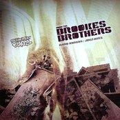 Brookes Brothers - Hard Knocks/Mistakes (Breakbeat Kaos)