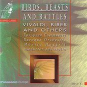 """Birds, Beasts, And Battles"" - Virtuoso Violinists"