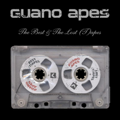 album The Best & The Lost (T)apes by Guano Apes