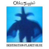 Destination Planet Blue