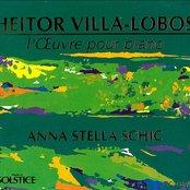 Villa-lobos: L'Œuvres pour piano