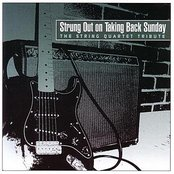 Stung Out On Taking Back Sunday: The String Quartet
