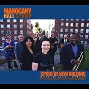 Mahogany Hall Stomp