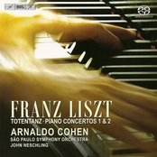 Liszt: Totentanz / Piano Concertos No. 1 and 2