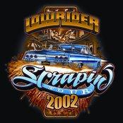 Lowrider Scrapin Tour 2002