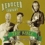 The Bible: The Complete Word of God (abridged)