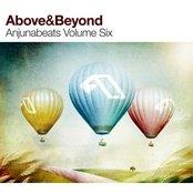 Above & Beyond Pres. Anjunabeats Volume 6