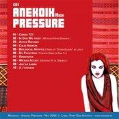 Anekoik Pressure CD 1