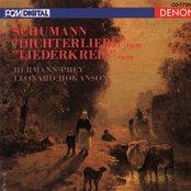 """Schumann: """"Dichterliebe"""", Op. 48 & """"Liederkreis"""", Op. 24"""