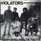 Gangland... / The Fugitive