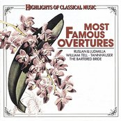 Most Famous Overtures