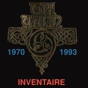 Inventaire 1970-1993