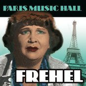 Paris Music Hall - Frehel