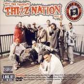 Mac Dre Presents Thizz Nation Vol. 4