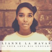 Is Your Love Big Enough? (iTunes Festival Edition)