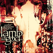 album As the Palaces Burn by Lamb of God