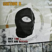 Only Time - Hate and Revenge