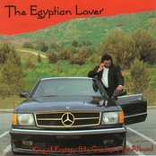 King of Ecstasy (His Greatest Hits Album)