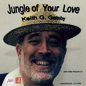 Jungle of Your Love