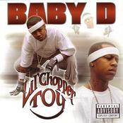 Baby D - Slammin Cadillac Doors -