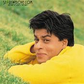 Musica de Shahrukh Khan