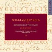 William Russell (1777-1813): Complete Organ Voluntaries