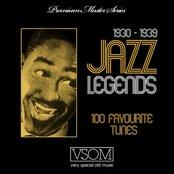 Jazz Legends 1930 - 1939