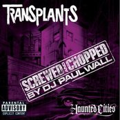 Haunted Cities: Screwed and Chopped by DJ Paul Wall