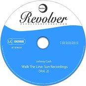 Walk The Line; Sun Recordings Vol. 2