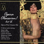 Opera Obsession! Act II Opera d'Oro's Greatest Hits