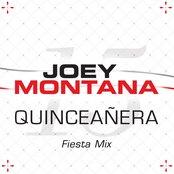 Quinceañera (Fiesta Mix)