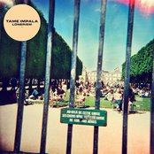 Lonerism (Deluxe Limited Edition) CD 1