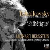 "Tchaikovsky: Symphony No. 6 in B Minor, Op. 74 - ""Pathétique"""