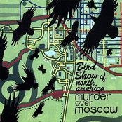 Murder Over Moscow