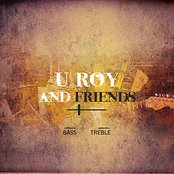 U-Roy and Friends