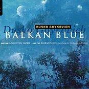 Balkan Blue
