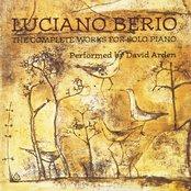 The Complete Works for Solo Piano (piano: David Arden)