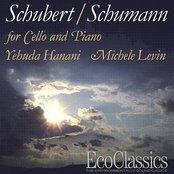 Schubert/Schumann for Cello and Piano