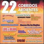 22 Cumbias Ardientes