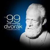 The 99 Most Essential Dvorák Masterpieces