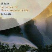 Six Unaccompanied Cello Suites (Yo-Yo Ma) (disc 2)