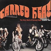 The Very Best of Canned Heat Volume Two ( Original Recording Remastered)