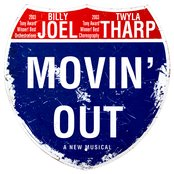 Movin' Out (Original Broadway Cast)