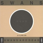 Swans Are Dead (Live '95-'97)