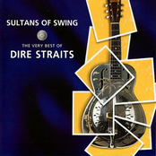 Cover artwork for Sultans Of Swing