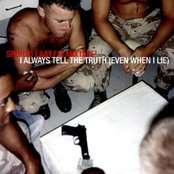 I always tell the truth (Even when I lie) Mixtape
