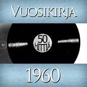 Vuosikirja 1960 - 50 hittiä