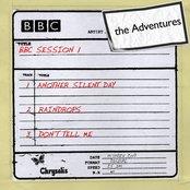 The Adventures - BBC Session 1