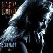 Christina Bjorkoe Plays Clara & Robert Schumann