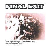 Det Egentliga Västerbotten: Komplett Diskografi 94-97